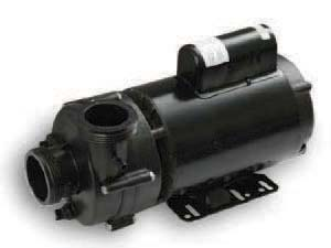 Identify The Type of Spa Pump