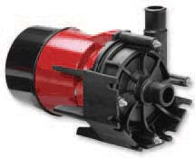 Laing circulation pump\