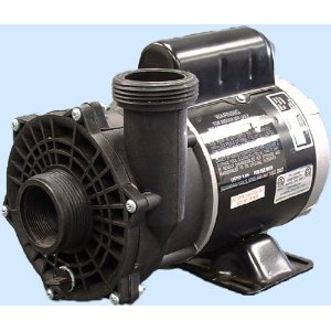 Spa air pumps air center for Jacuzzi tub pump motor
